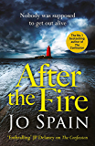 After the Fire (An Inspector Tom Reynolds Mystery)