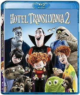 Hôtel Transylvanie [Francia] [Blu-ray]: Amazon.es: Genndy ...