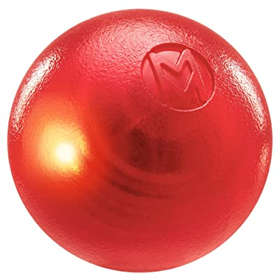 Master A Million 40959 Bouncing Ball 2.0 Bluetooth, Red: Toys & Games