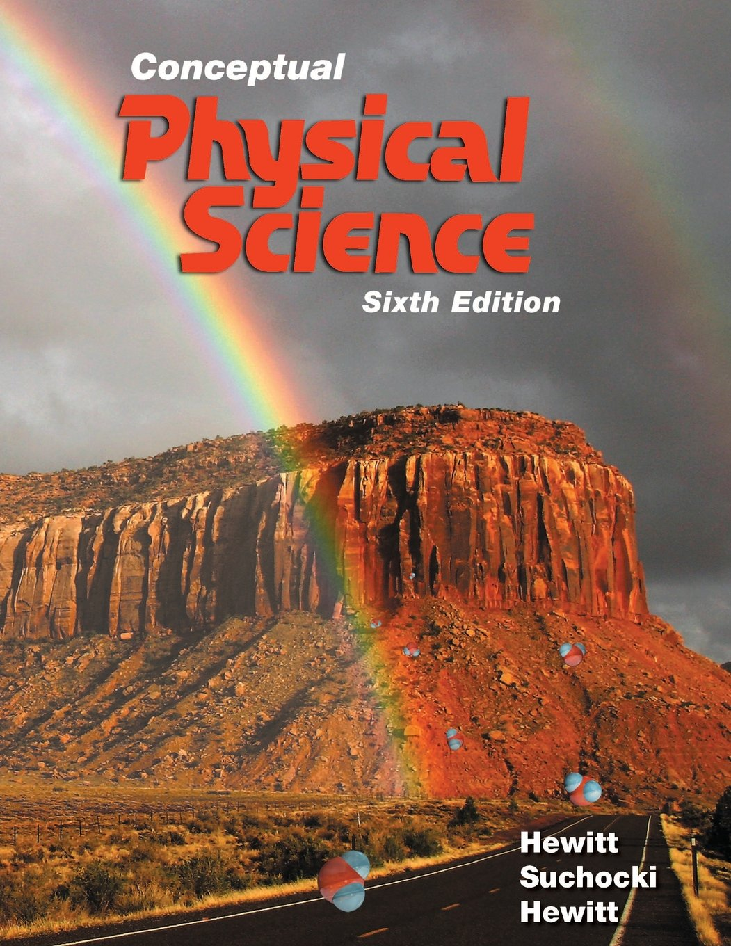 Conceptual Physical Science (6th Edition) by Pearson