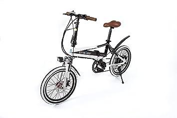 Cityboard tourneo bicicleta elctrica plegable