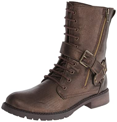 7efa5f9120539 Dolce By Mojo Moxy Women s Corporal Combat Boot