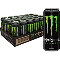 Monster Energy Drink 24 x 500mL