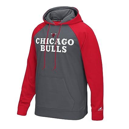 Amazon.com   adidas NBA Men s Tip-Off Pullover Hoodie   Sports ... 5d3cd9cfda5
