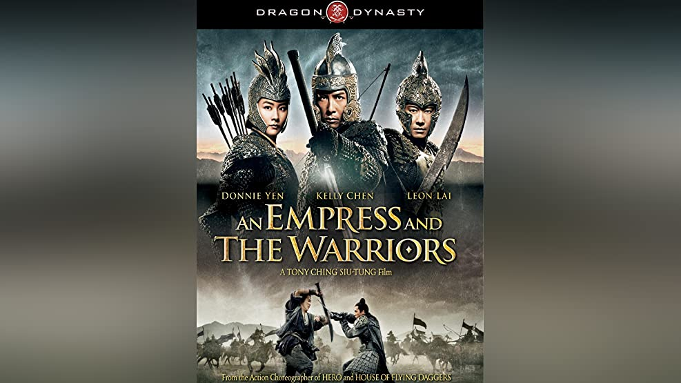 Watch Mulan Rise Of A Warrior English Dubbed Prime Video