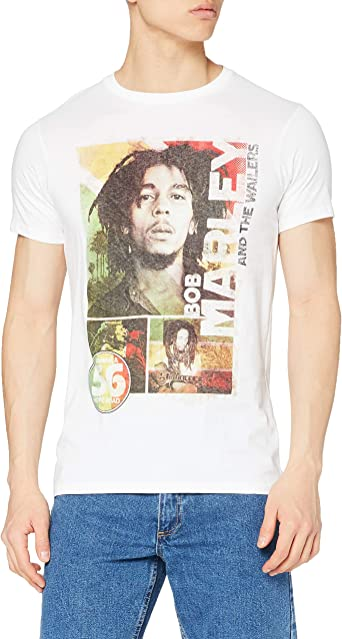 G/én/érique T-Shirt T-Shirt Homme
