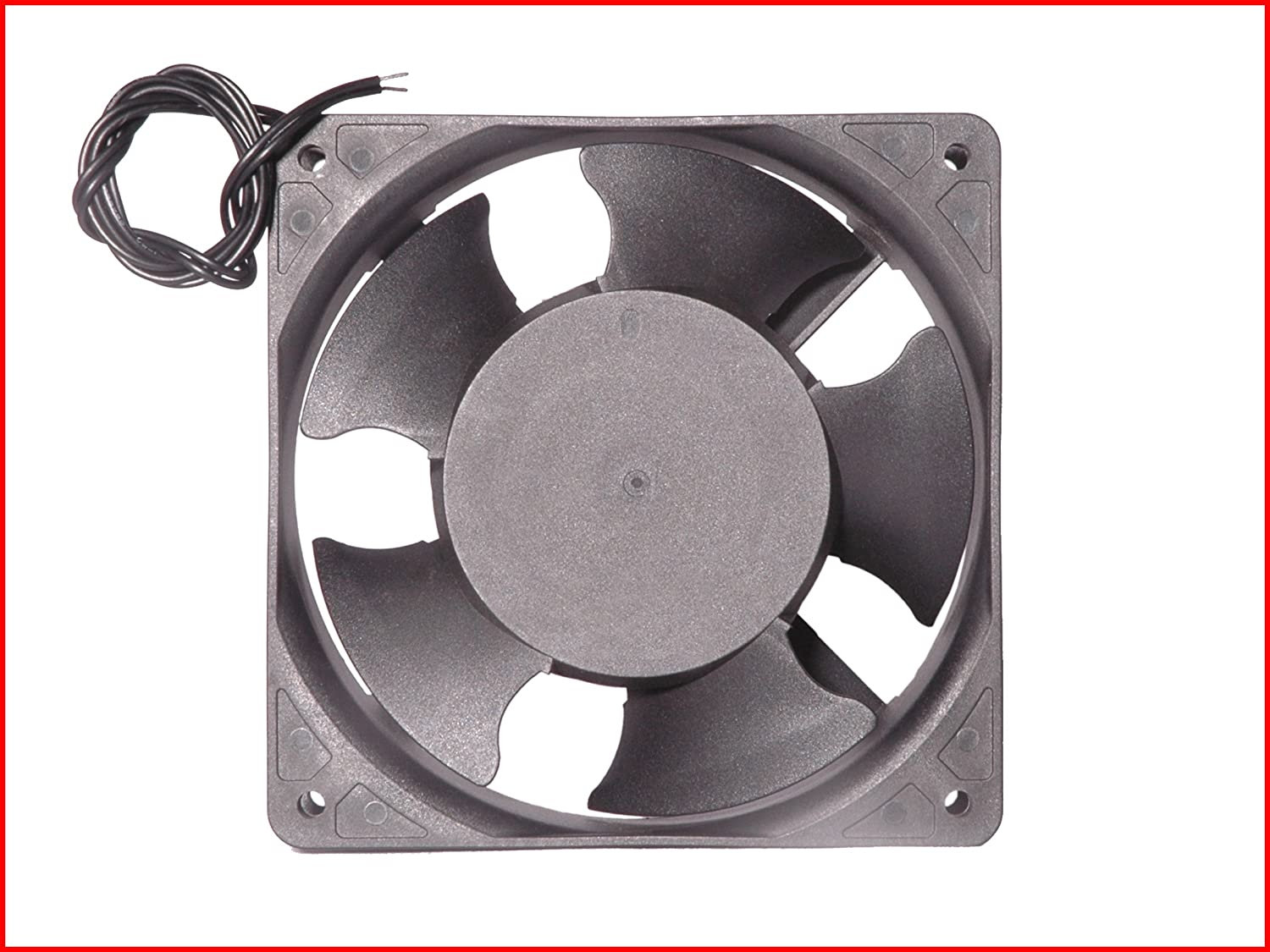MAA-KU EC Exhaust Fan for Extra Small Kitchen, Size : 4.75 inches ...