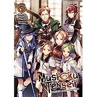 Mushoku Tensei Jobless Reincarnation V1`