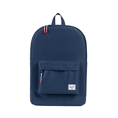 738ace64e42 Herschel Classic Backpack-Navy