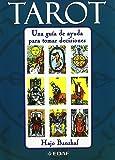 Tarot: Una Guia De Ayuda Para Tomar Deci (Tabla de Esmeralda)
