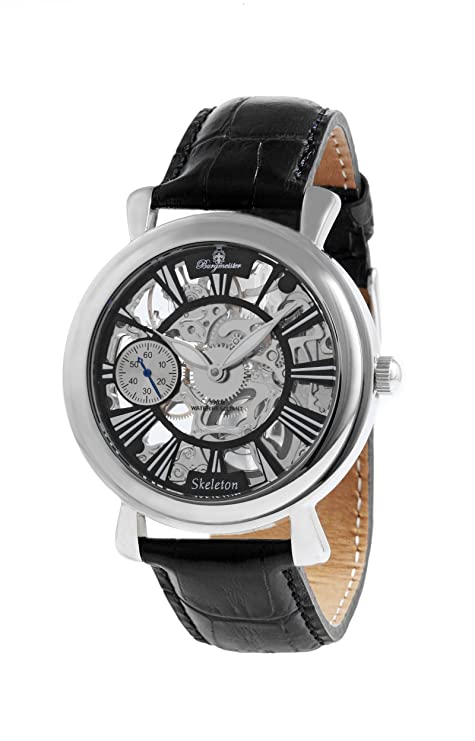 Burgmeister Zürich BM306-122 - Reloj de caballero manual ...