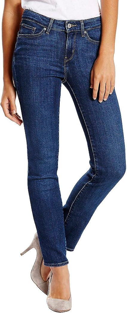714 straight jeans, length 32