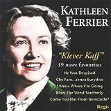 Klever Kaff-Ferrier Favourite