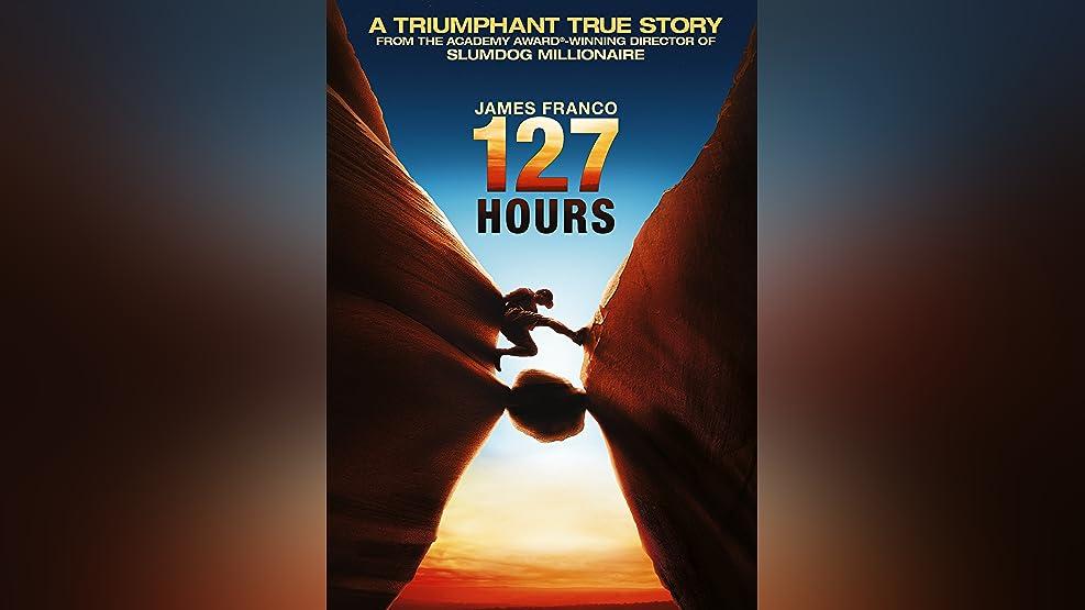 127 Hours [OV]