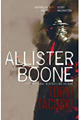 ALLISTER BOONE Kindle Edition