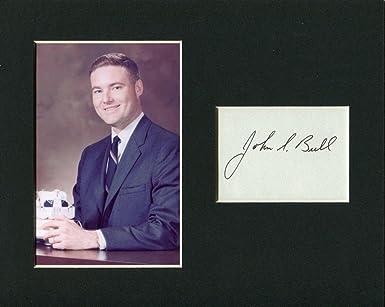 John S. Bull
