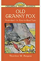 Old Granny Fox (Dover Children's Thrift Classics) Paperback