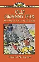 Old Granny Fox (Dover Children's Thrift