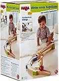Haba(ハバ) 初めてのクーゲルバーン・基本サウンドセット My First Ball Track Basic Pack Sounds クーゲルバーン 木のおもちゃ 木製玩具 知育玩具 7095 並行輸入品