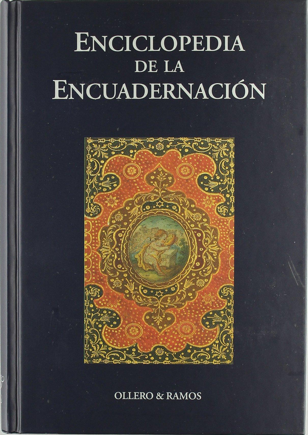Enciclopedia de la encuadernación: Amazon.es: Bermejo, Bonifacio: Libros