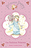 Princess Poppy: The Fashion Princess (Princess Poppy Fiction)