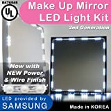 Amazon Best Sellers Best Lighted Vanity Mirrors