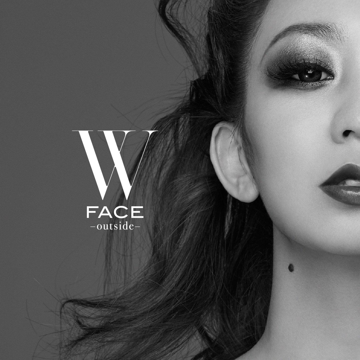 "Koda Kumi >> Album ""W FACE Inside~outside~"" - Página 3 81mDm3n11yL._SL1417_"