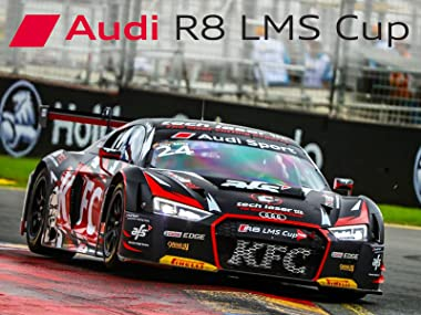 Amazoncom Watch Audi R8 Lms Cup Season 2018 Prime Video