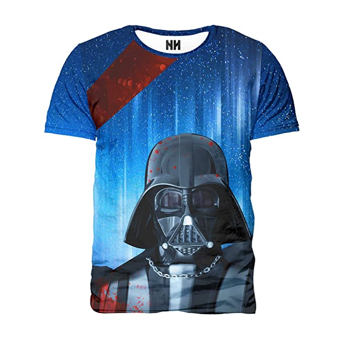 Noorhero Camiseta de Hombre - Star Wars Blood