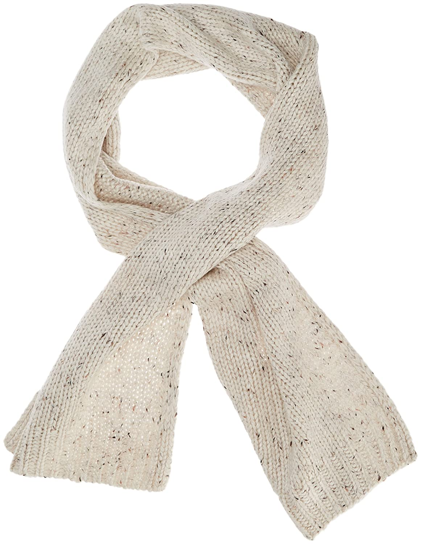 Esprit Girl's RK90065 Scarf, Blanc (Off White), One Size ESPRIT KIDS