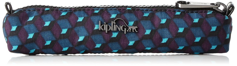 Kipling - PHOIBE - ESTUCHE PEQUEÑO - Mirage Print - (Multi color)