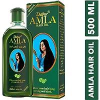 Dabur Amla Hair Oil, 500 ml