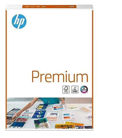 HP CHP810 - Paquete de 250 folios (A4, 100 g/m²), color blanco