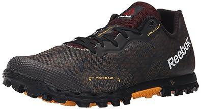 027210dff Reebok Men s All Terrain Super 2.0 Camo Trail Running Shoe