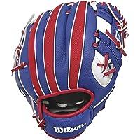 Wilson WTA1030B Baseball Official League