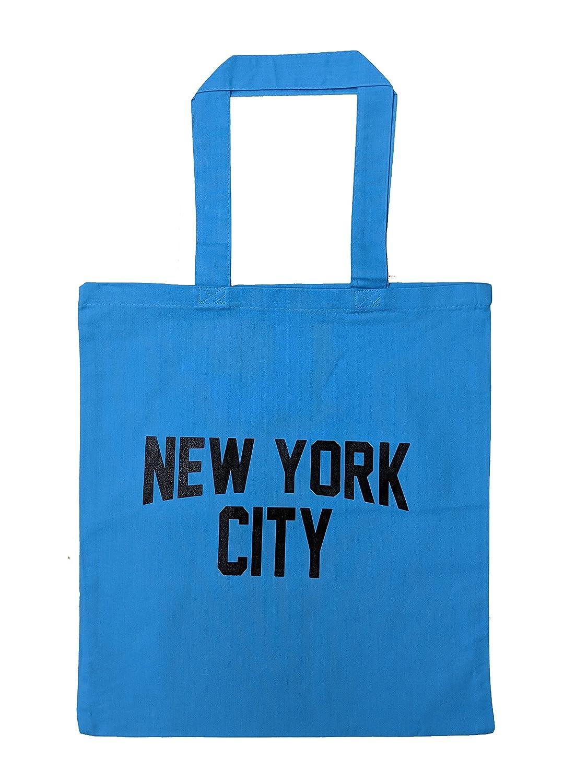 50%OFF NYC ToteバッグNew City York x City 100 %コットンキャンバスScreenprintedイベントNYC 15