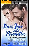Stars, Love And Pirouettes (Dance 'n' Love Series Book 3)