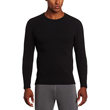 reliable Duofold Men's Heavy Weight Double Layer Thermal Shirt