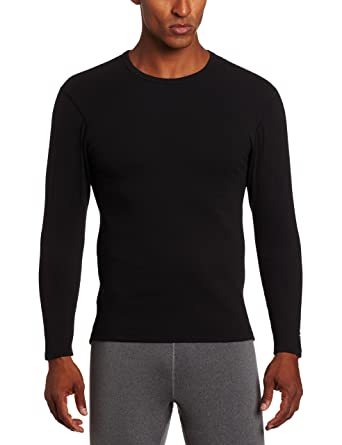 Duofold Men's Heavyweight Double-Layer Thermal Shirt at Amazon ...