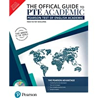 The Official Guide to PTE Academic(Pearson Test of English Academic)