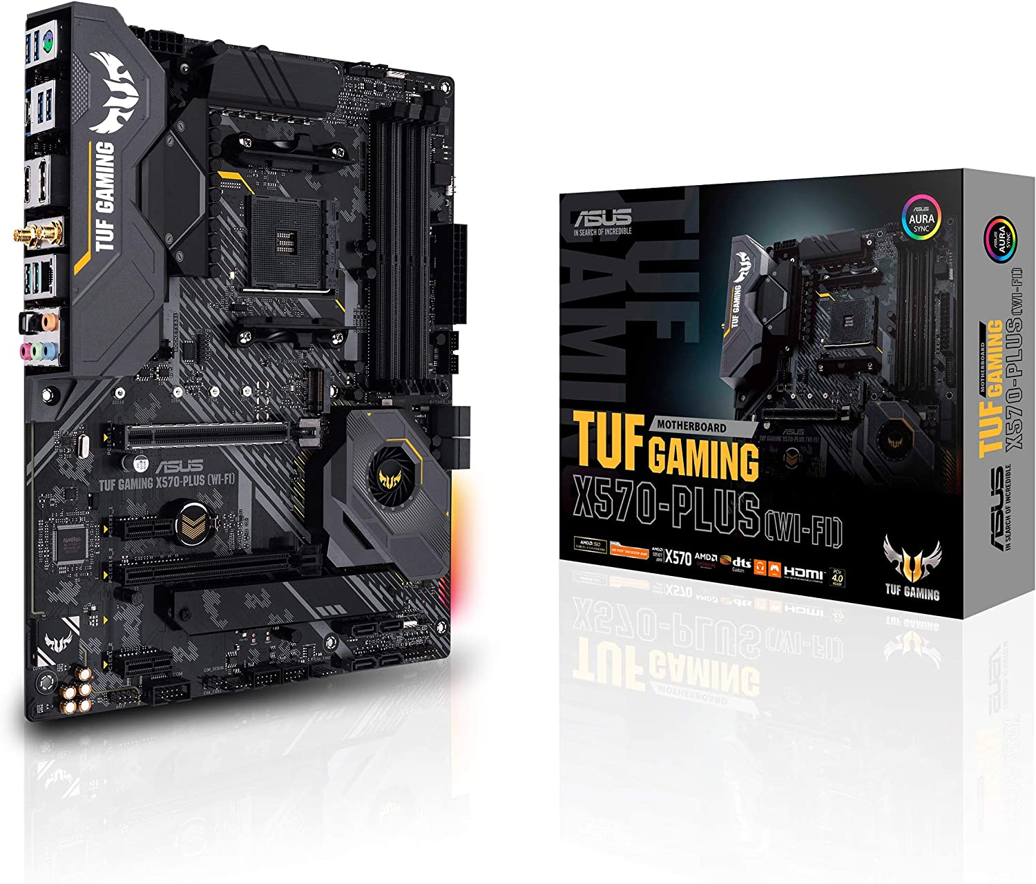 Top 9 Best Motherboard For Ryzen 9 3900x