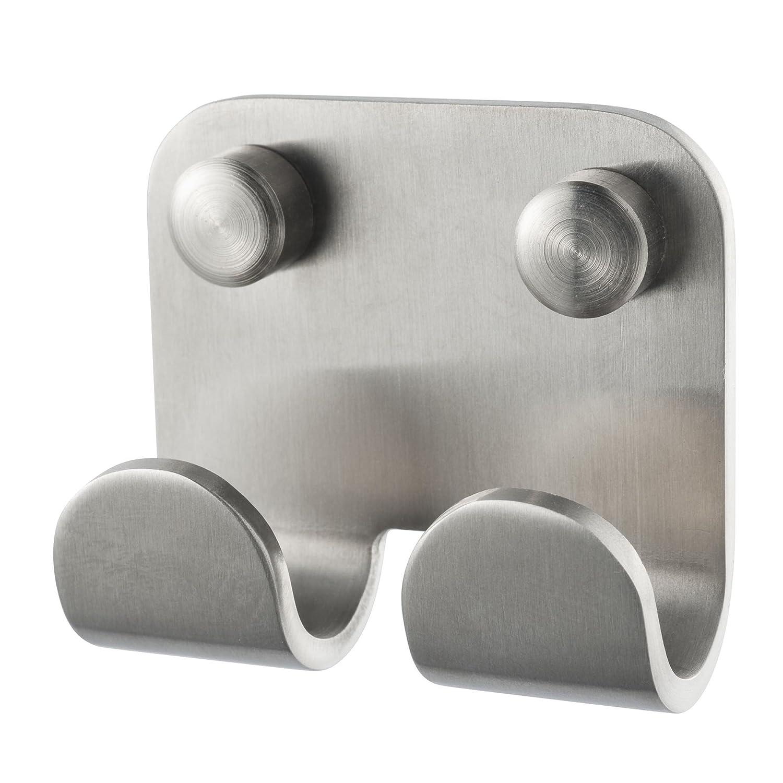 Haceka IXI Pack de Embellecedor Tornillos, Metal, Gris, 1.04x1.04x1.04 cm 12 Unidades: Amazon.es: Hogar