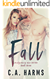 Fall (Montgomery Men Book 3)