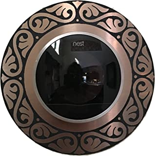 81mE1P9i2NL._AC_UL320_SR288320_ nest learning thermostat 3rd generation, copper, works with amazon 2nd Gen Nest Wiring-Diagram at mifinder.co