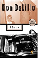 Libra (Contemporary American Fiction) Kindle Edition