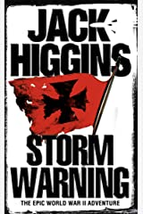 Storm Warning Kindle Edition