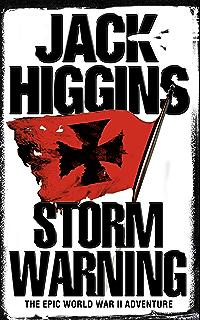 Cold harbour ebook jack higgins amazon kindle store storm warning fandeluxe Document