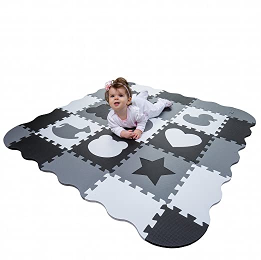 Babies Essentials - Baby Play Mat