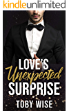 Love's Unexpected Surprise (Something Unexpected Book 2)