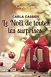 Le Noël de toutes les surprises (Coup de coeur) (French Edition)